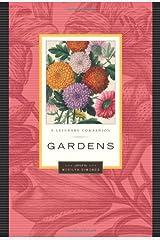 Gardens: A Literary Companion (Greystone Nature) Hardcover