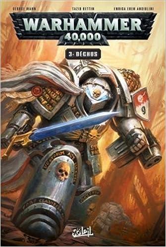 [BD]Warhammer 40 000 tome 3 - Fallen 51LsmhP6oUL._SX333_BO1,204,203,200_