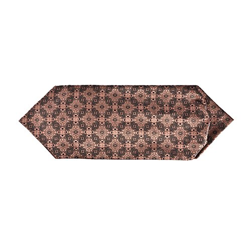 Jacquard Patterned Cravat Reversible X901 Ascot Men's Luxury YCHENG Paisley Scarf Tie TYwSpA