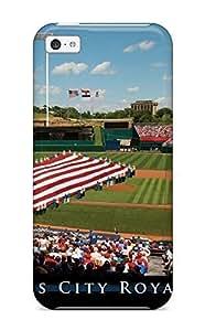 5293941K633370572 kansas city royals MLB Sports & Colleges best iPhone 5c cases