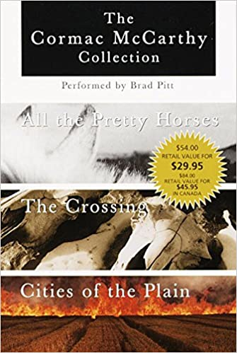 THE CROSSING CORMAC MCCARTHY DOWNLOAD