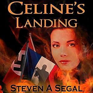Celine's Landing Audiobook