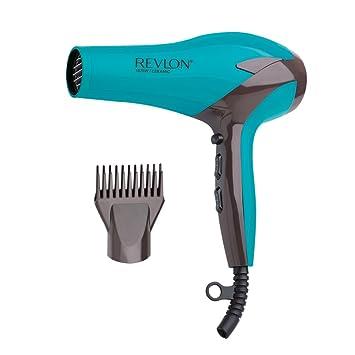 Amazon.com: Revlon 1875 Watt Nutrifusion Conditioning Hair Dryer ...