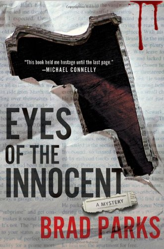 Read Online Eyes of the Innocent: A Mystery (Carter Ross Mysteries) pdf epub