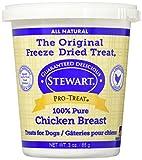 Cheap Gimborn Stewart Freeze Dried Treat – Chicken Breast 3 oz. Tub, 1 Pack