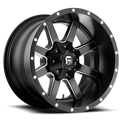 8x170 truck rims chrome - 4