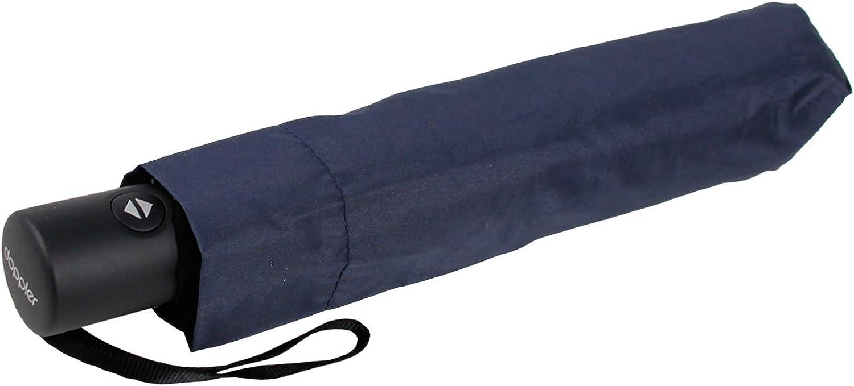 Doppler Pocket Umbrella Zero Magic Automatic Ultra Light Poliéster 26 x 95 x 5 cm (H/B/T) Unisex Paraguas (744563)