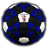 Footbag Kraken 152 Panels Great Hacky Sack Pellets & Iron (2-5 days) from Canada!
