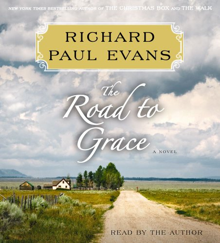the-road-to-grace-the-third-journal-in-the-walk-series-a-novel