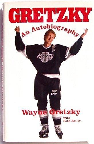 Gretzky: An Autobiography ()