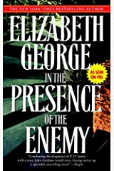 In the Presence of the Enemy (Inspector Lynley Book 8) Kindle Edition