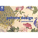 Pattern Design Postcard Book (National Trust Art & Illustration)