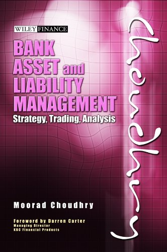 Bank Asset and Liability Management: Strategy, Trading, Analysis pdf