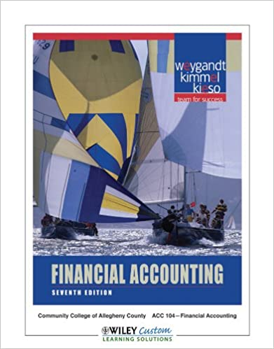Financial Accounting Kimmel 7th Edition Pdf