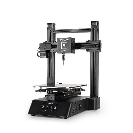 Impresora 3D CP-01 multifunción 3 en 1 con Grabado láser ...