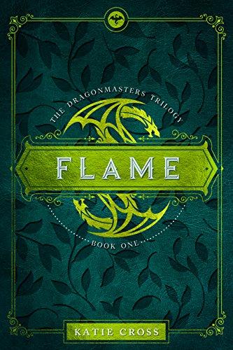 Flame by Katie Cross ebook deal