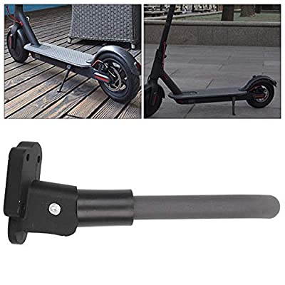Xinwoer Black+Grey Kickstand,Kickstand Boot Parking for ES2 Skate Scooter Electric Parts: Home & Kitchen