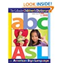 Amazon Best Sellers: Best Sign Language |Gallaudet Dictionary