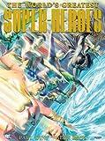 DC - THE WORLD'S GREATEST SUPER HEROES (ShoPro Books / DC Comics) Manga Comics