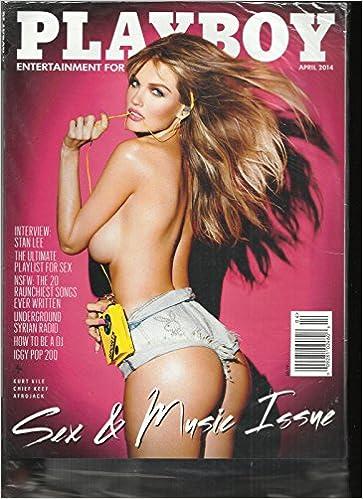Playboy August 2015 Pdf