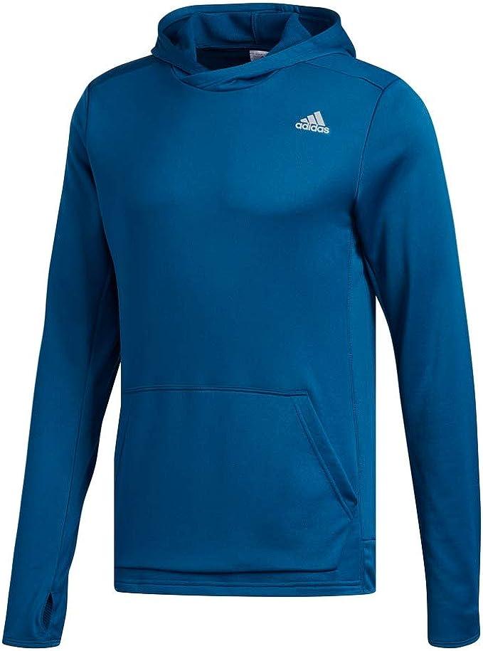 Adidas Response Own the Run Hoodie Hoodies Shirts