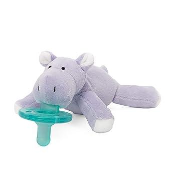 Amazon.com: Wubbanub hipopótamo: Baby