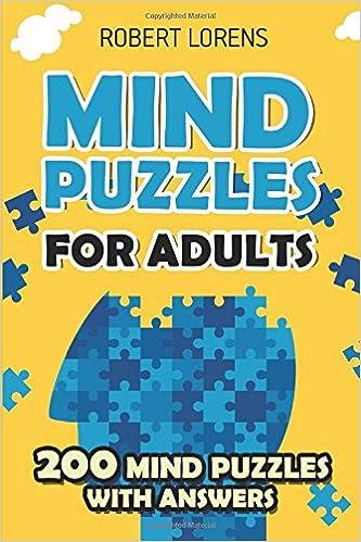 Mind Puzzles For Adults Kropki Sudoku