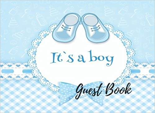 buy guest book signing book for baby shower free layout to use as