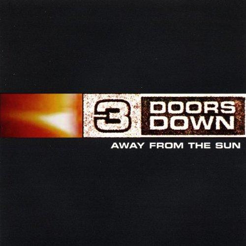 Away From the Sun [Importado]