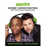 Shawn Spencer (Author), Chad Gervich (Author), Burton Guster (Contributor)  (137)  Buy new:  $17.00  $12.48  104 used & new from $4.68