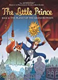 The Planet of the Grand Buffoon, Matteo Cerami and Vincenzo Cerami, 0761387641