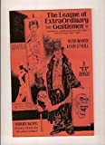 The League of Extraordinary Gentlemen Vol 2 Bumper Compendium Edition