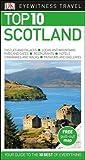 Top 10 Scotland (DK Eyewitness Travel Guide)