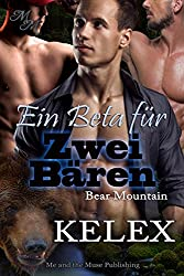 Ein Beta für zwei Bären (Bear Mountain 9) (German Edition)