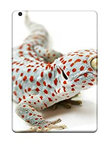 New Style 3199588K90010869 Ipad Air Cover Case - Eco-friendly Packaging(tokay Gecko)