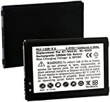 amazon com lg 1500mah original oem battery for lg p509 optimus c rh amazon com LG P509 Hard Reset LG P509 Software Update
