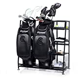 Milliard Golf Organizer - Extra Large Size - Fit 2