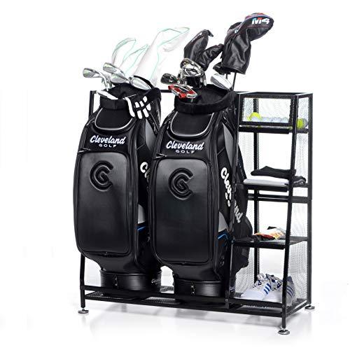 Milliard Golf Organizer Extra