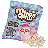 Freedom Confectionery - Mini Pink & White Vanilla Mallows - 75g
