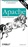 Apache Pocket Reference, Ford, Andrew, 1565927060
