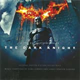 Original Soundtrack: Dark Knight [Limited] (Audio CD)