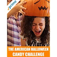 The American Halloween Candy Challenge