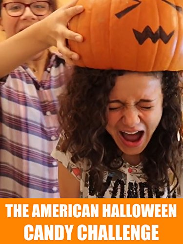 The American Halloween Candy Challenge]()