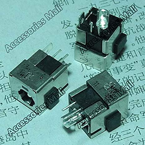 Cable Length: 10 PCS Computer Cables 2-20 PCS 90W DC Power Jack for HP G7000 C700 DV2000 DV2100 DV2200 DV2300 DV2400 V3000 V3100 V3200 V3300 V3400