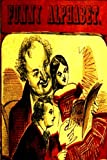 The Funny Alphabet, Edward Cogger, 1478109629