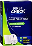 First Check Home Drug Cup Test Marijuana 1 Each (Pack of 3)