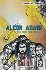 Alcor Adam par Antoniucci