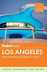 Written by locals, Fodor's travel guides have been offering expert advice for all tastes and budgets for 80 years.Fodor's L.A. guide keeps pace with this fast-changing cultural capital. The City of Angels has it all, including rollicking them...