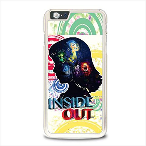 Coque,Inside Out Movie Disney Case Cover For Coque iphone 5 / Coque iphone 5s