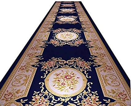 Full Shop Can Be Customized Color : A, Size : 0.810m AO-Entrance Corridor Carpet Commercial Hotel Aisle Corridor Floor Mat Home Entrance Hall Porch Living Room Mat